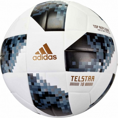 Мяч футбольный Adidas Telstar Top Replica CE8091 p.4