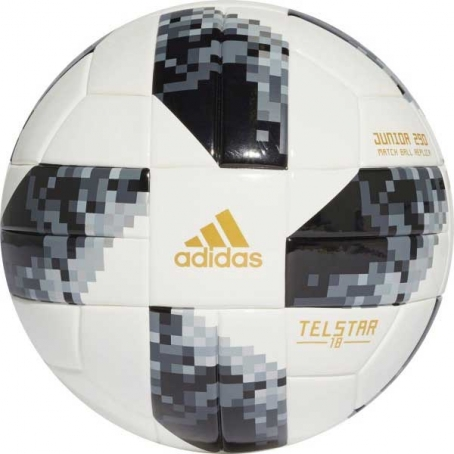 Мяч футбольный Adidas Telstar Match Ball Replica Junior 290 g. CE8147 p.5