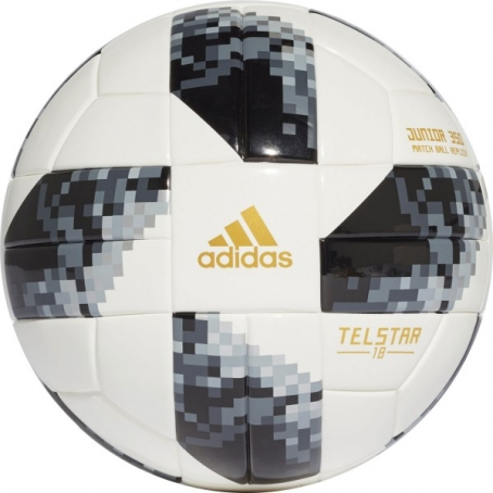 Мяч футбольный Adidas Telstar Match Ball Replica Junior 350 g. CE8145 p.5