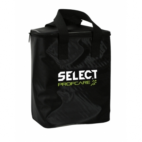 Термосумка SELECT THERMO BAG (010), черный