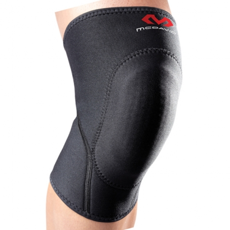 Бандаж на колено McDavid 410 Knee Support with Sorbothane® pad