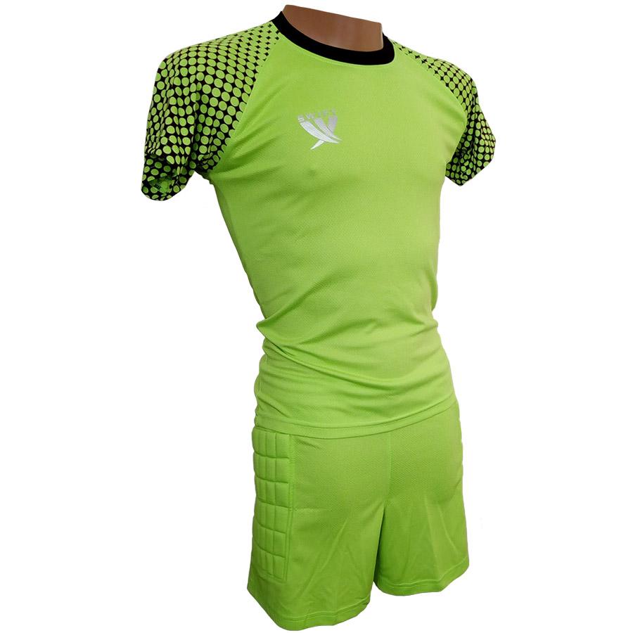 Купить Вратарская форма (футболка - шорты) Swift 7525da997378d
