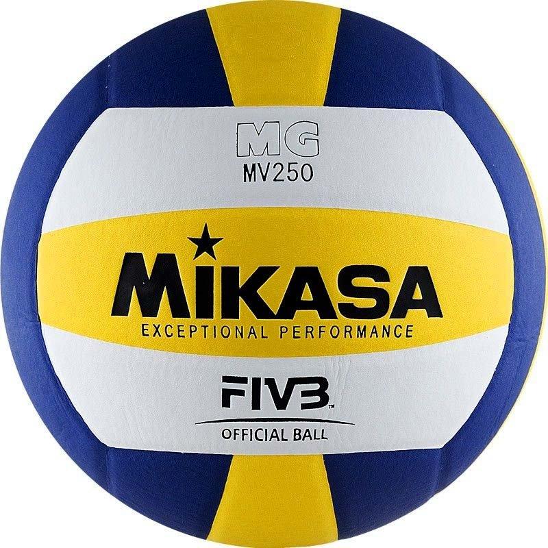 Купить Мяч волейбольный Mikasa MV250 (оригинал)   SWIFT ... f49b97d54e127