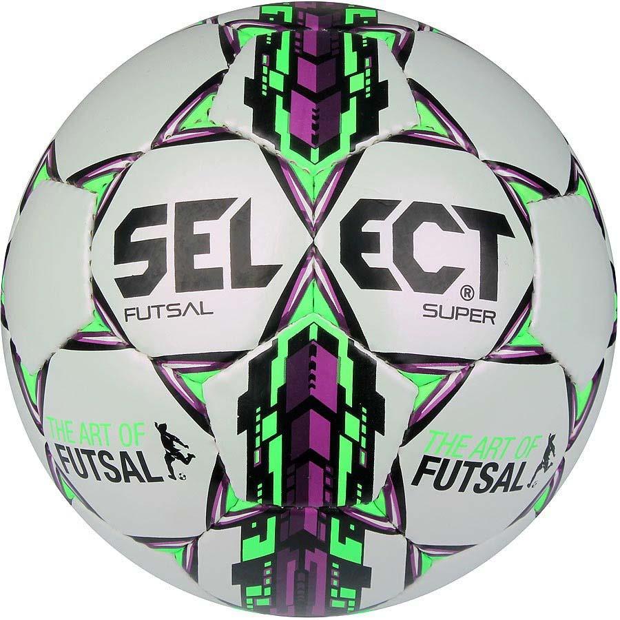 Купить Мяч футзальный Select Futsal Super FIFA белый   SWIFT ... 17857ef17b60d