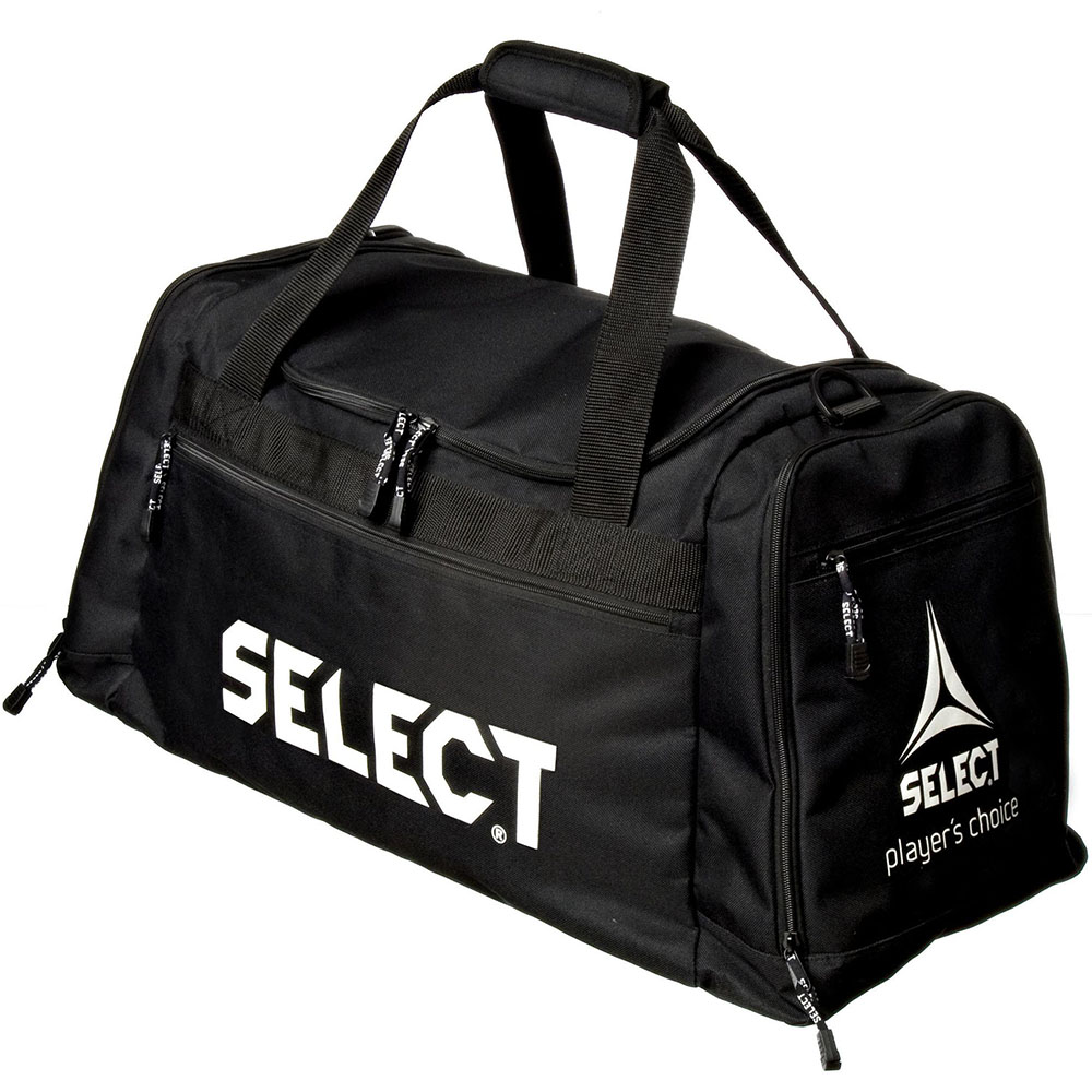 Сумка спортивная SELECT Sports bag Napoli II 60L